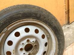 """Одно колеса ваз R14 4x98. 5.5x14"""" 4x98.00 ET35"""
