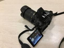 Nikon D5100 Kit. 15 - 19.9 Мп, зум: 10х