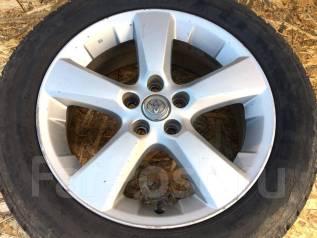 "Toyota. 7.0x18"", 5x114.30, ET35"