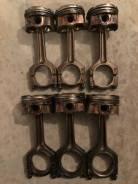 Поршень. BMW: 1-Series, 5-Series, 3-Series, 7-Series, X6, Z4 Двигатель N54B30