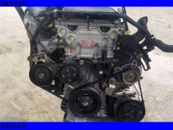 Продажа двигатель двс SR20DE на Nissan