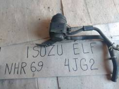 Бачок гидроусилителя руля. Isuzu Elf, NHR69 Двигатель 4JG2