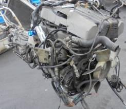 Двигатель в сборе. Nissan Cedric, HBY33, HY33, Y33 Nissan Cima, FHY33 Двигатель VQ30DET