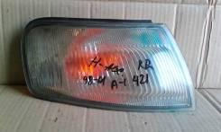 Поворотник. Honda Accord, CD3, CD4, CD5, CE1 Двигатели: F18B, F18B1, F20B, F20B1, F20B2, F20B3, F22B, F22B1, F22B2, F22B3, F22B4, F22Z4, H22A1
