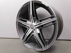 "OZ Racing David. 7.5x17"", 5x100.00, ET35, ЦО 68,0 мм."