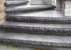 Кыльцо из декоративного бетона - не требует дополнительной отделки!