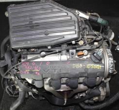 Двигатель HONDA D15B Контрактная HONDA