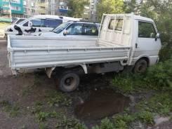Mazda Bongo Brawny. Мазда бонго брауни, 2 200куб. см., 1 000кг.