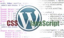 Работа на 1-2 часа в день для Wordpress и Битрикс программиста