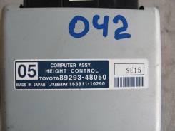 Блок управления стойками LEXUS RX450H