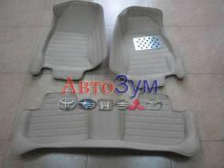 Коврики. Subaru Forester, SJ5 Двигатель EJ20A