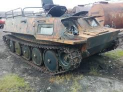 Кузполимермаш АЦТ-8-МУ. Продается Вездеход, 2 700куб. см., 1 000кг.