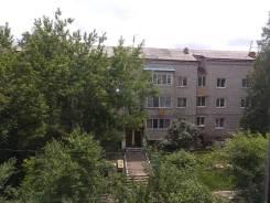 4-комнатная, улица Урицкого 76. Слобода, агентство, 84кв.м. Вид из окна днём