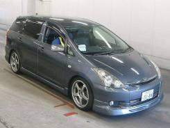 Пружина подвески. Toyota Wish, ANE10, ANE10G, ZNE10, ZNE10G