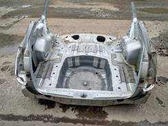 Крыло. Subaru Legacy, BP, BPE