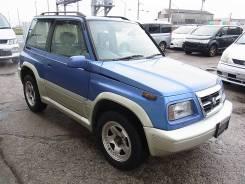 Suzuki Escudo. TA51W, J20A