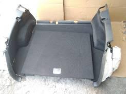 Обшивка багажника. Subaru Legacy, BP, BPE