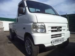 Honda Acty. Продам грузовик, 700куб. см., 700кг.