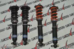 Амортизатор. Toyota: Mark II Wagon Blit, Crown, Verossa, Mark II, Altezza Двигатели: 1GFE, 3SGE, 2JZGE