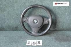 Руль. BMW 3-Series, E90, E90N, E92