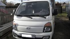 Hyundai Porter II. Продается грузовик Хендай Портер 2, 2 500куб. см., 1 000кг.