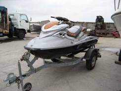 BRP Sea-Doo GTX. 215,00 л.с., 2006 год год