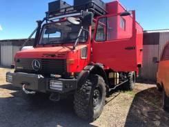 Mercedes-Benz. Продам автодом вездеход Mercedes-Bens в Чите, 5 958куб. см.