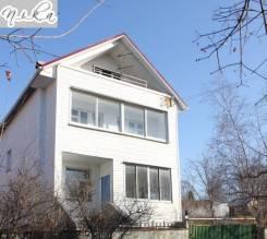 Продается коттедж в отличном месте. Улица Рябиновая 3, р-н Трудовое, площадь дома 144кв.м., централизованный водопровод, электричество 15 кВт, отопл...