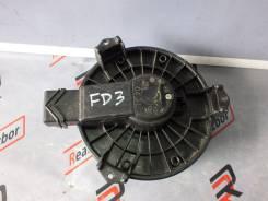 Мотор печки Honda Civic FD3 /RealRazborNHD/