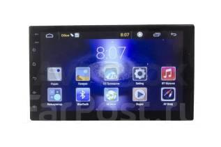 Универсальная магнитола-планшет 2 DIN Android GPS KIM-9010