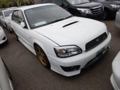 Subaru Legacy B4. BE5, EJ208