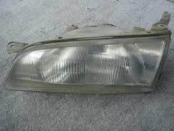 Фара. Toyota Sprinter, AE110
