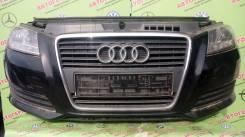Радиатор кондиционера. Audi TT, 8J3, 8J9 Audi S3, 8P1, 8PA Audi A3, 8P1, 8P7, 8PA Audi TTS, 8J3, 8J9 Двигатели: BPY, BUB, BWA, CDAA, CDLA, CDLB, CDMA...