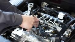 Ремонт двигателя и ходовой части