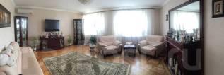3-комнатная, улица Дикопольцева 8. Центральный, агентство, 128кв.м.