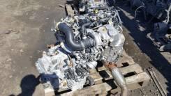 Двигатель SH Mazda CX-5 2016 год