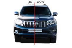 Кузовной комплект. Toyota Land Cruiser Prado, GDJ150, GDJ150L, GDJ150W, GDJ151W, GRJ150, GRJ150L, GRJ150W, GRJ151W, KDJ150, KDJ150L, LJ150, TRJ120, TR...