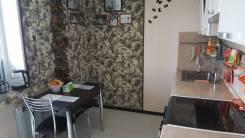 2-комнатная, проспект Красного Знамени 135. Третья рабочая, частное лицо, 53кв.м. Интерьер