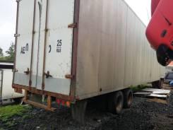 SP-9290, 2007. Прицеп