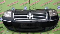 Радиатор охлаждения двигателя. Volkswagen Passat, 3B3, 3B6