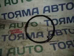 Тросик багажника. Toyota Premio, ZRT260 Toyota Allion, ZRT260