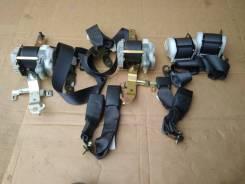 Ремень безопасности. Subaru Legacy, BL5, BLE, BP5, BP9, BPE Двигатели: EJ203, EJ204, EJ20X, EJ20Y, EJ253, EJ30D