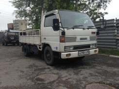 Mazda Titan. Продаётся грузовик , 3 000куб. см., 2 000кг.