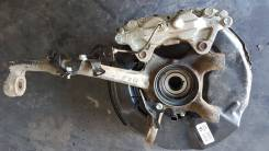 Колодка тормозная дисковая. Toyota Tacoma, GRN245, GRN250, GRN265, GRN270, TRN240, TRN245, TRN260, TRN265 Двигатели: 1GRFE, 2TRFE