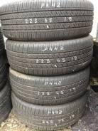 Bridgestone Dueler H/L 422 Ecopia. Летние, 2016 год, 5%, 4 шт