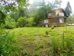 Продам дачу, район Корсаково-2. от агентства недвижимости (посредник)