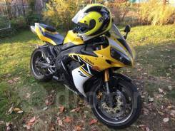 Yamaha R1. 998куб. см., исправен, птс, с пробегом