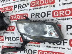 Фара Правая HID в сборе Honda Freed Spike GP3, GB3, GB4 100-22068
