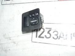 Кнопка управления зеркалами. Toyota: Allion, Platz, Allex, ist, Mark X Zio, Verossa, iQ, Avensis, Corolla, Probox, EQ EV, Raum, Mark II Wagon Blit, Ca...