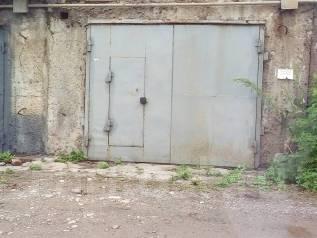 Гаражи капитальные. улица Невельского 15, р-н 64, 71 микрорайоны, 19кв.м., электричество. Вид снаружи
